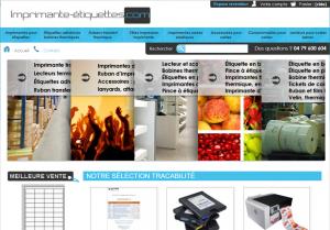 Imprimante-etiquettes.com a rejoint ALTHUS PRINT-AVENUE